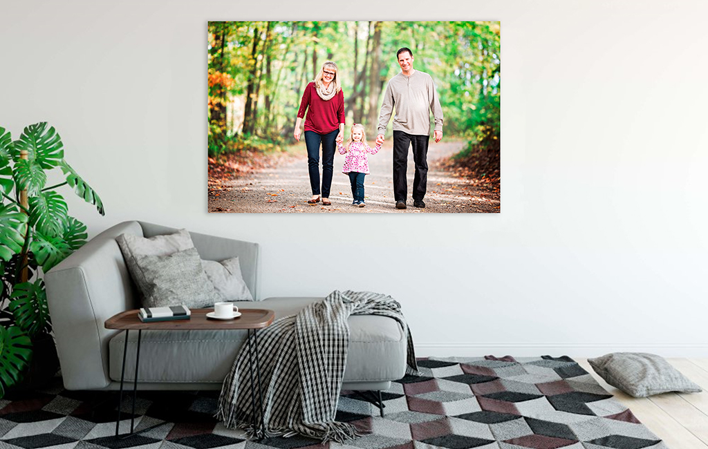Your Family Should Adorn Your Walls