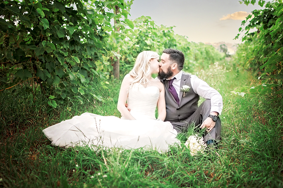 Northern Michigan Elopements by Framed By Nature Photography